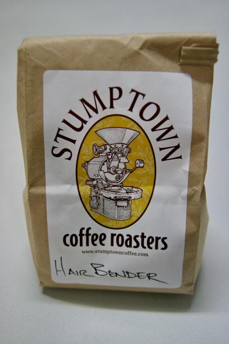 กาแฟ stumptown