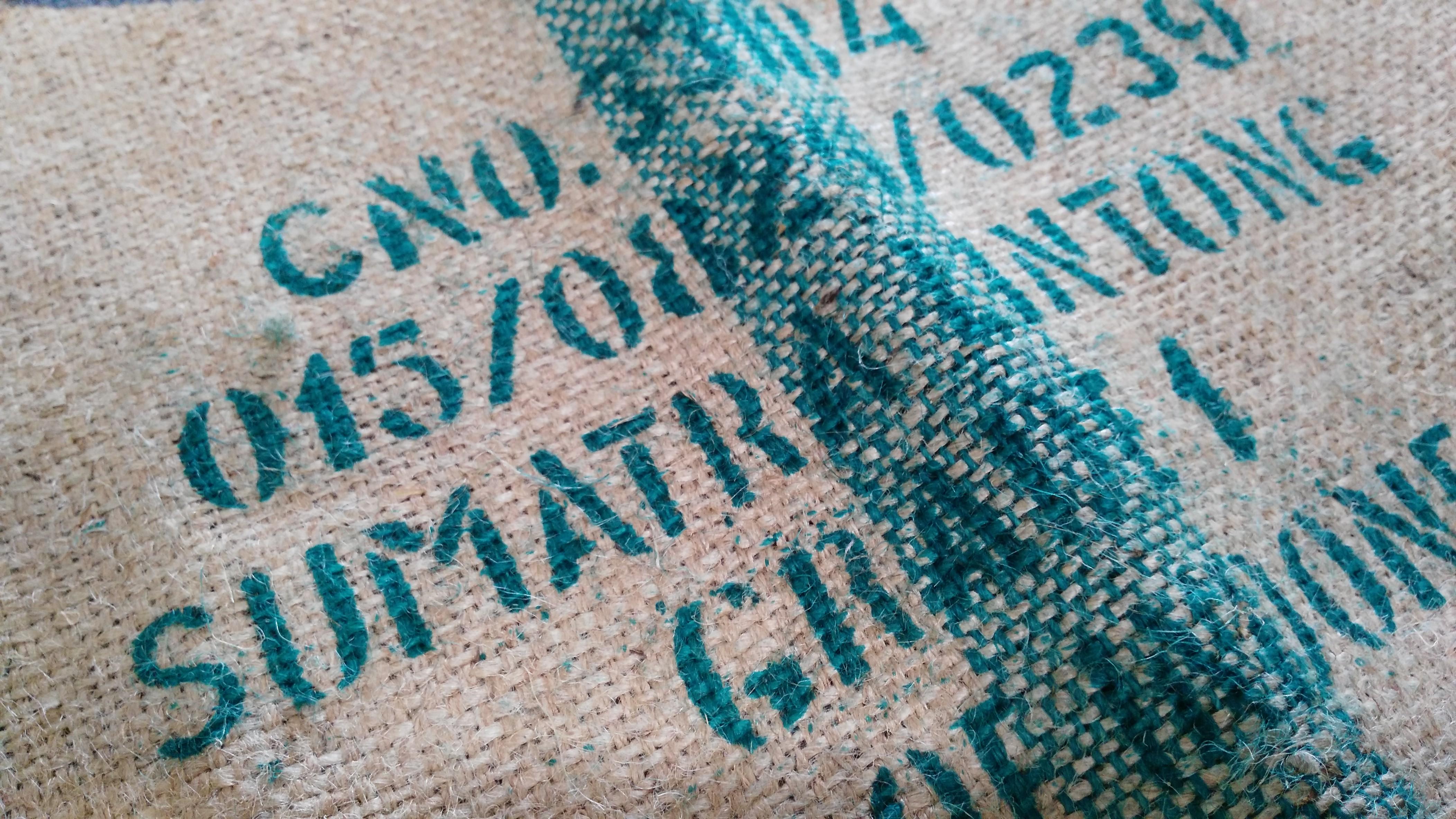 กาแฟสุมาตราลินตอง (Sumatra Lintong Coffee)