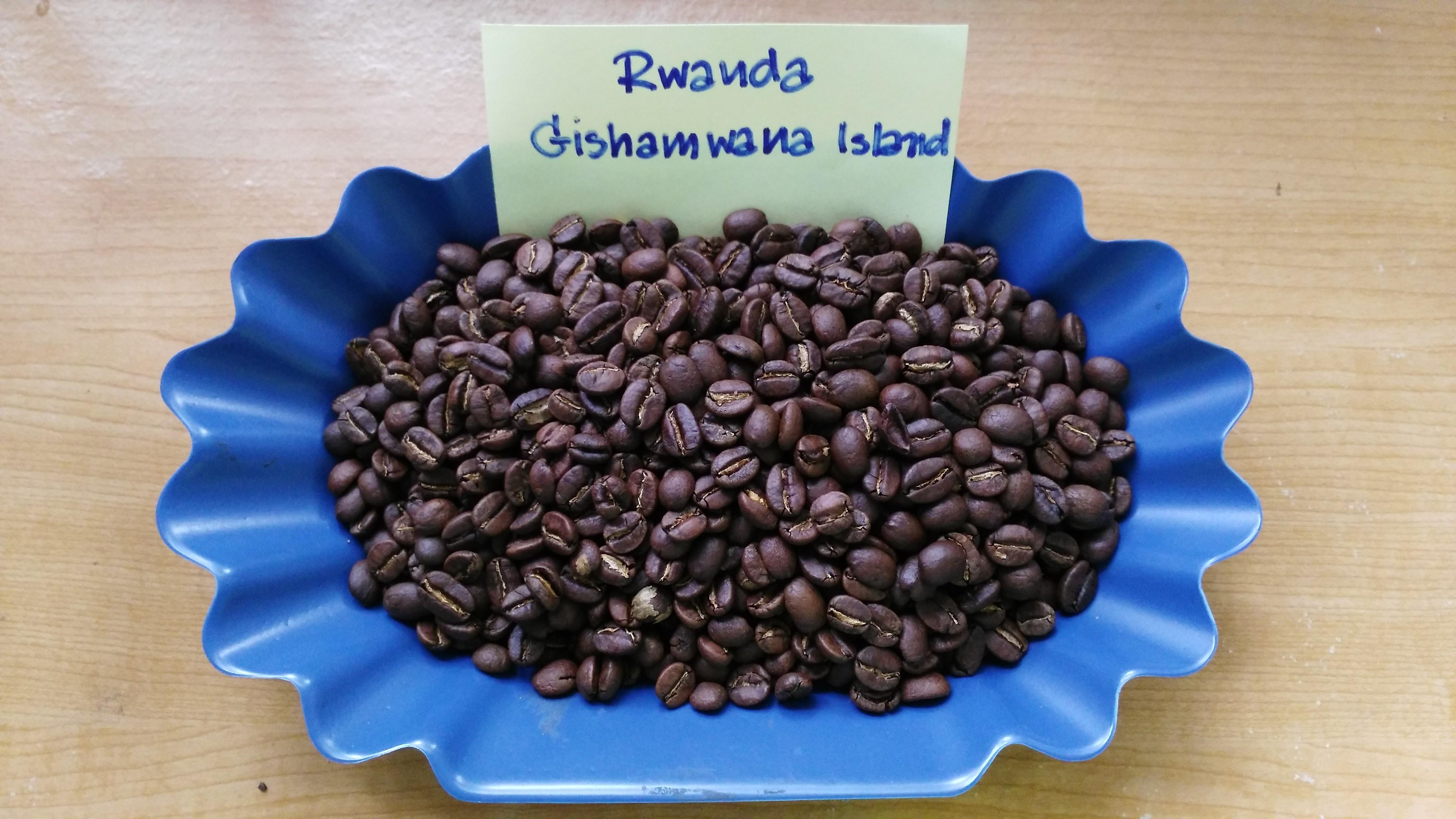 กาแฟ รวันดา ( Rwanda )