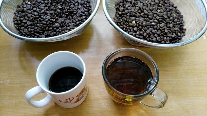 กาแฟ&ชา