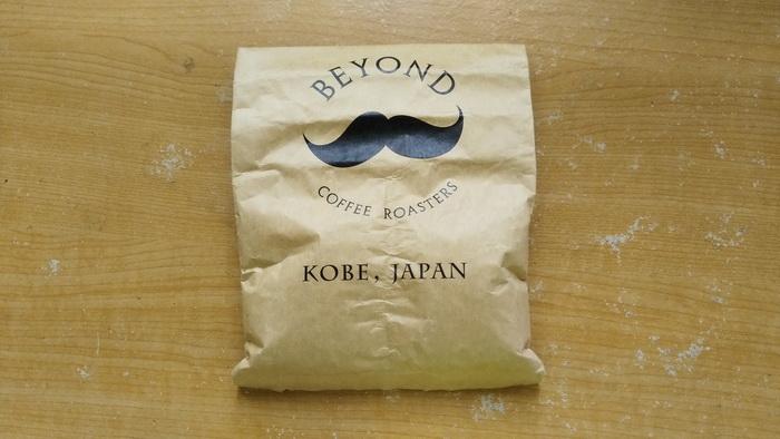 กาแฟญี่ปุ่น BEYOND COFFEE ROASTER