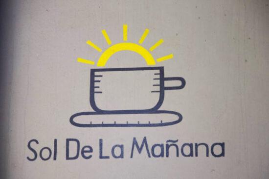Bolivia Sol de la Mañana - 1