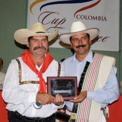 Colombia Arnulfo Leguizamo Finca El Faldón 1st Place Cup of Excellence 2011 3