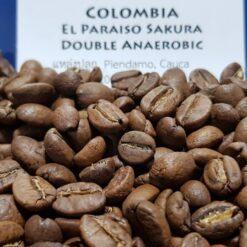 Colombia El Paraiso Sakura Double Anaerobic 6