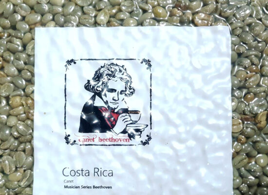 Costa Rica Canet Musician Beethoven Green Bean