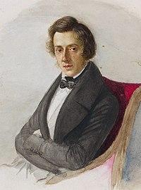 Costa Rica Canet Musician Chopin 1
