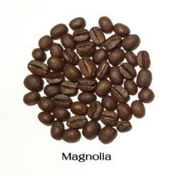 เมล็ดกาแฟคั่ว Magnolia