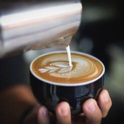 เอสเพรสโซ่ (Espresso)