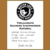 กาแฟเอธิโอเปีย Ethiopia Yirgacheffe Kochere Sheepherder Natural