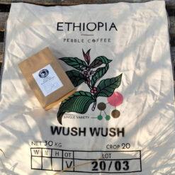 Ethiopia Guji Anasora Wush Wush
