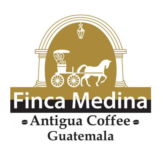 กาแฟกัวเตมาลา Guatemala Antigua Finca Medina
