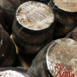 Colombia Rum Barrel Vila Clara