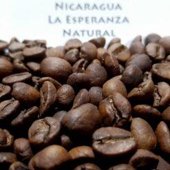 กาแฟนิการากัว nicaragua la esperanza natural