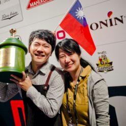 Berg Wu and Chee