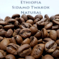 Ethiopia Sidamo Twakok Natural