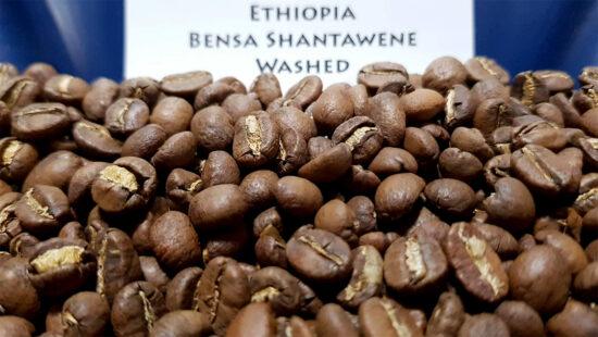 Ethiopia Bensa Shantawene