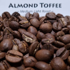 Almond Toffee Blend Beans
