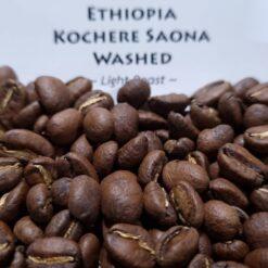 Ethiopia Kochere Saona Washed